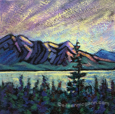 Yukon Last Light