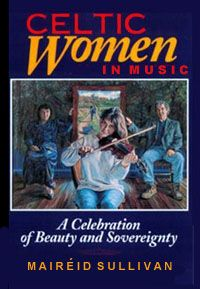 celtic women book